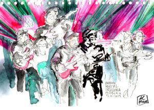 """""""Live"""" – une exposition de KOVA"""
