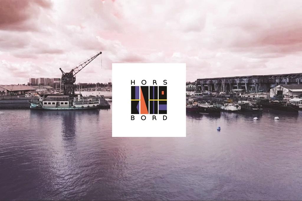 Entretien avec Benoit Guerinault pour le Hors Bord festival