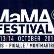 Gagne ton pass 3 jours pour le MaMA 2016