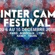Gagne tes places pour Chamberlain et Michael Nau au Winter Camp festival