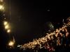 2011/08/26 - CHARLEVILLE-MEZIERES (FRANCE) - LE CHANTEUR AMERICAIN IGGY POP ACCOMPAGNE DE THE STOOGES JOUE SUR LA GRANDE SCENE A L'OCCASION DE LA 7EME EDITION DE L'ECO FESTIVAL CABARET VERT.